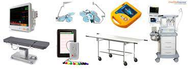 Medical Devices/Consumables Required Tenders in Bihar