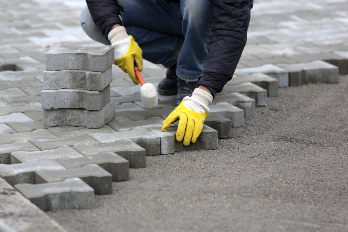 Pipe And Repair Of Paver Path. Discover Latest Bihar Tenders
