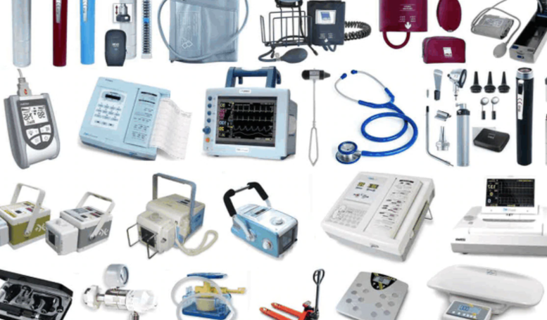 Supply Of Medical Equipment Discover Latest Bihar Tenders
